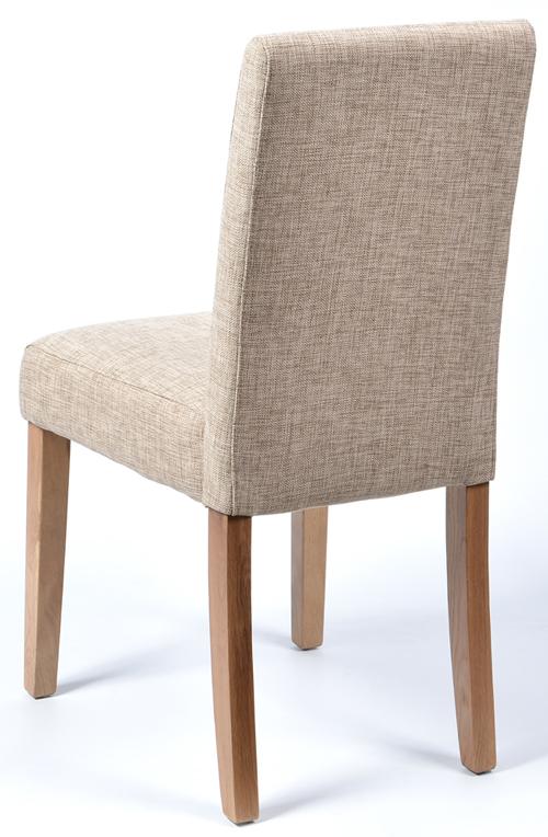 esszimmerstuhl polsterstuhl kunstleder microfaser stuhl eiche massiv 5740 ebay. Black Bedroom Furniture Sets. Home Design Ideas